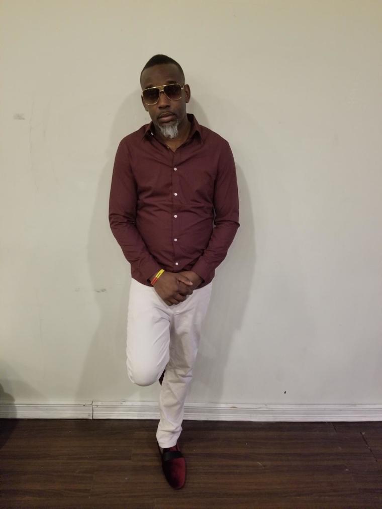 DJ GrayBeard