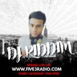 DJ Riddim Saturday Night Mix Down