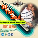 DJ Yah Soul