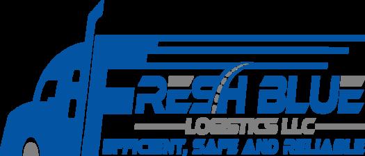 Fresh Blue Logistics LLC